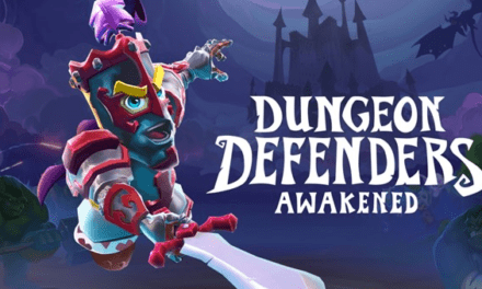 Review – Dungeon Defenders Awakened (Xbox One)
