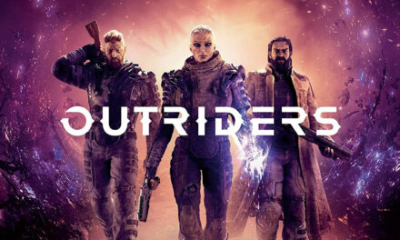 Review – Outriders (PS5)