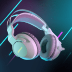 ELO 7.1 Air Wireless PC Gaming Headset Has a New Color