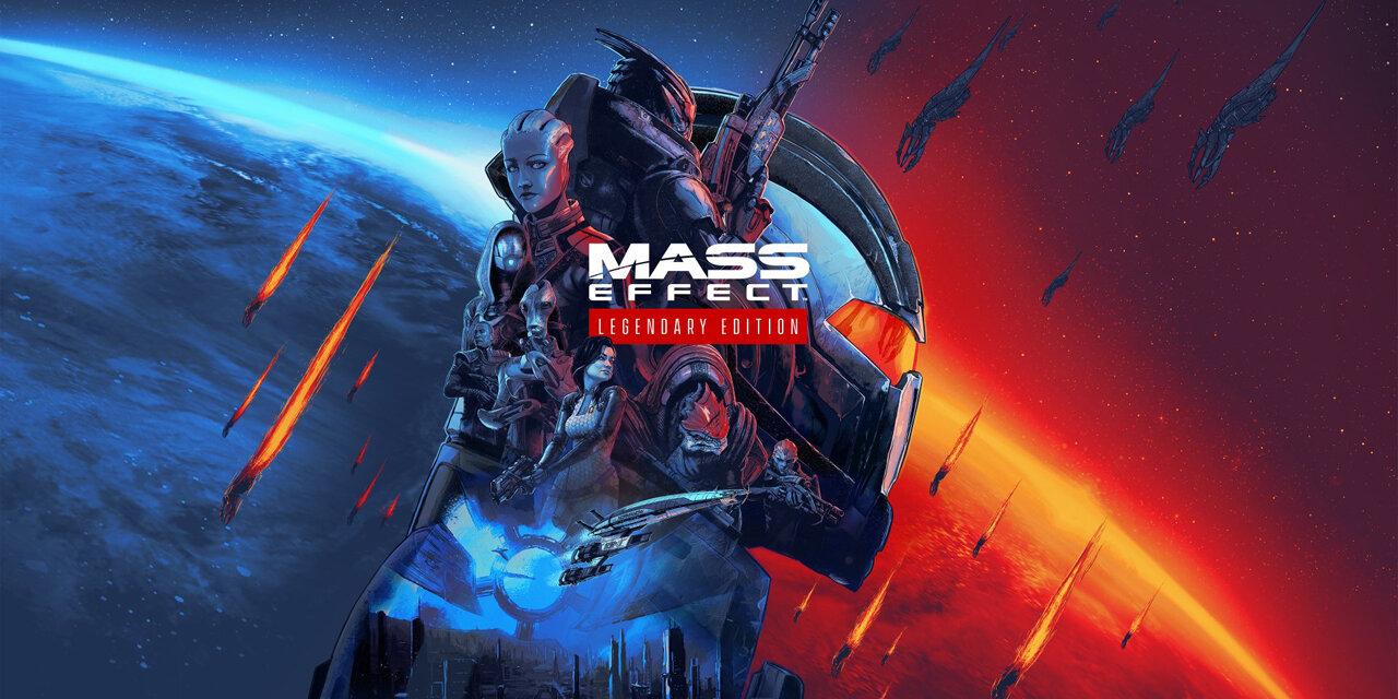 Review – Mass Effect Legendary Edition (PS4)