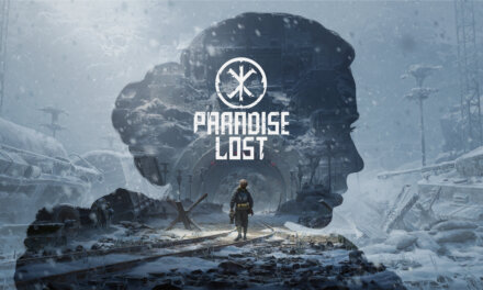 Review – Paradise Lost (PS4)