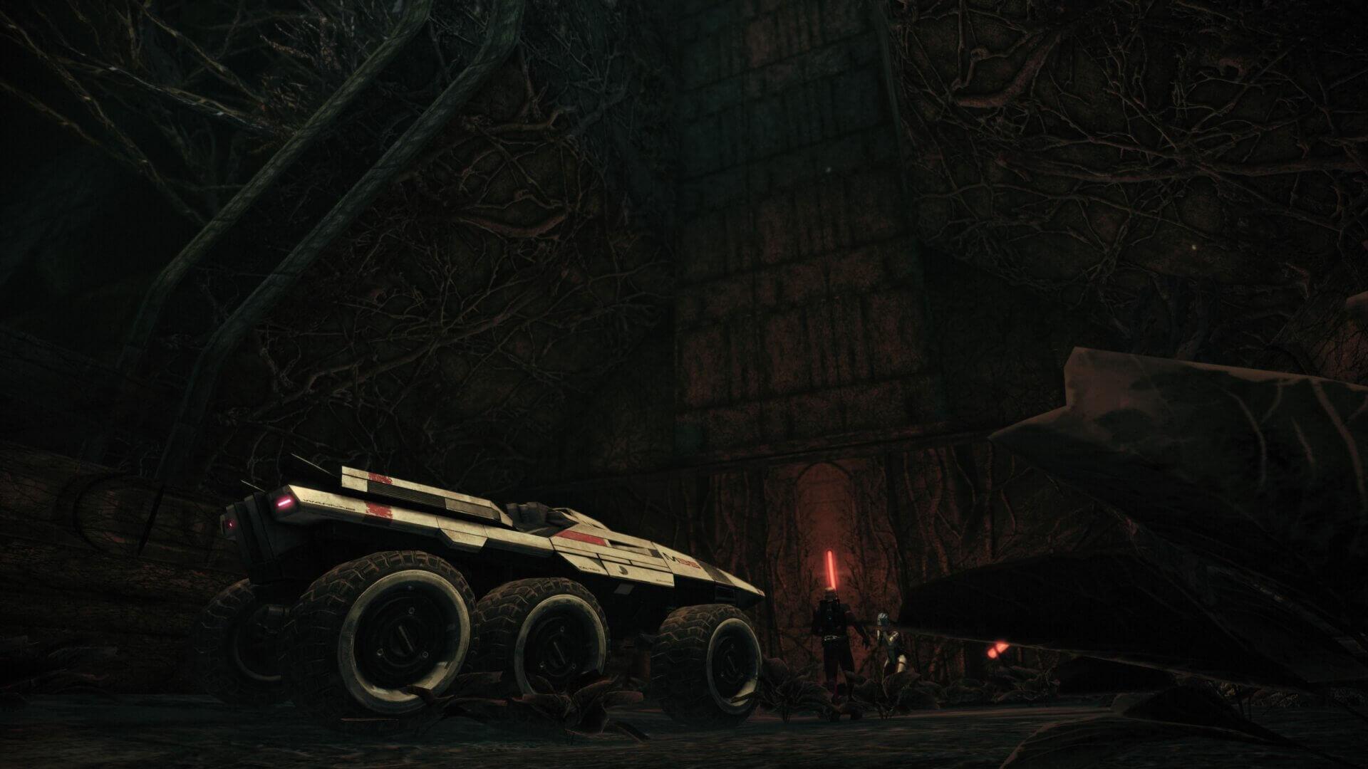 Game Hype - Mass Effect Legendary Edition