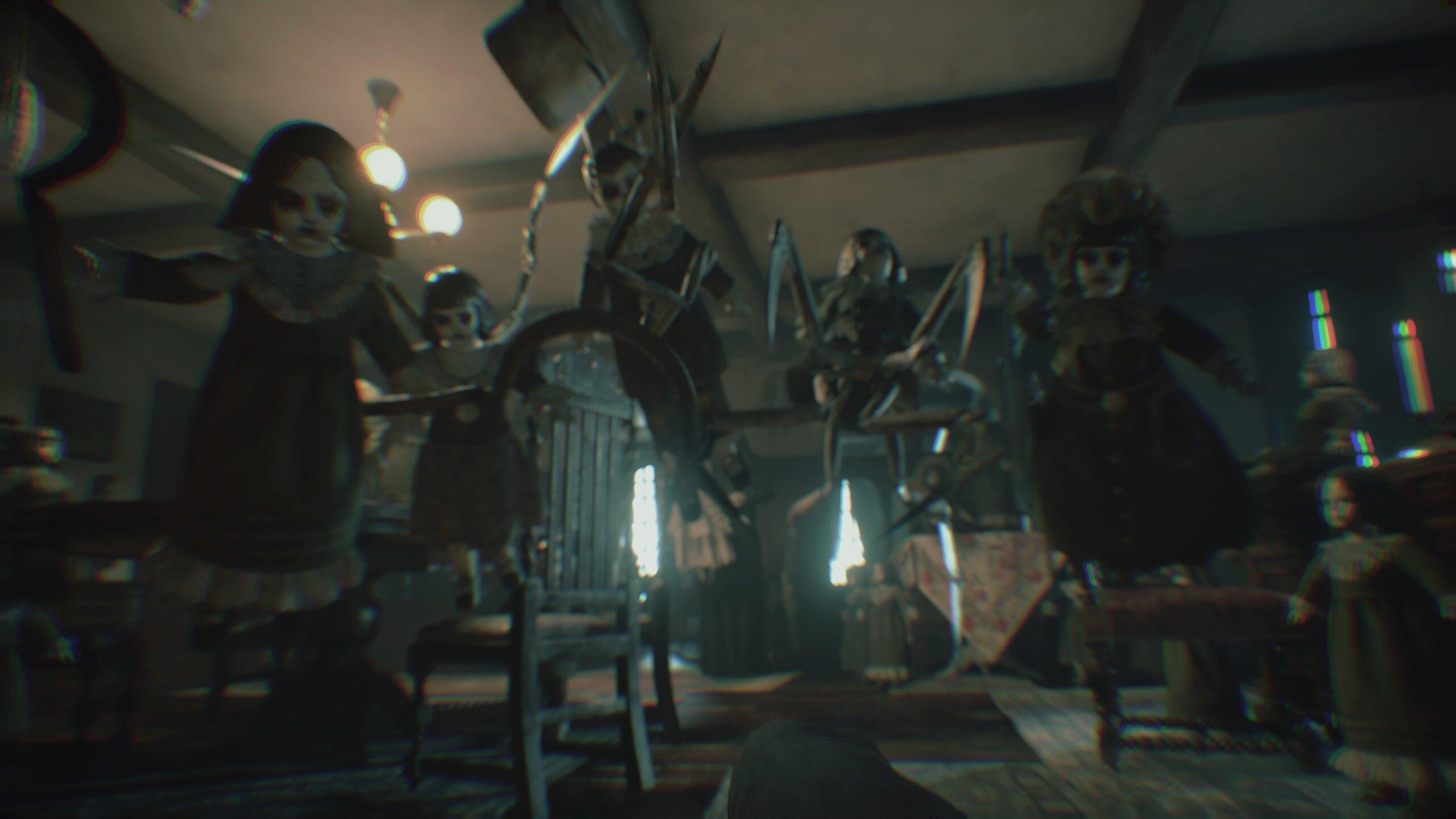 Game Hype - Resident Evil Village