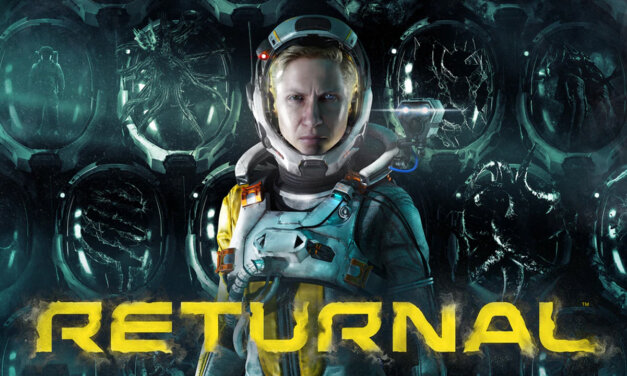 Review – Returnal (PlayStation 5)