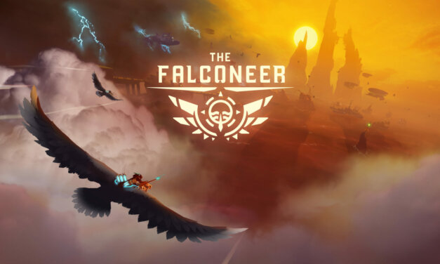 The Falconeer takes off aug 5th 2021 and lands on ps4, ps5 and nintendo switch DLC announced.