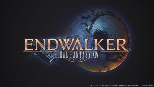 Final Fantasy XIV: Endwalker Launches 23rd November 2021