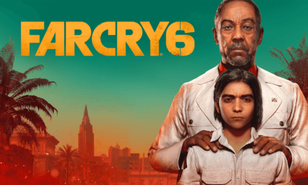 Far Cry 6 Gameplay Reveal coming this Friday!