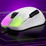 All-New Kone Pro PC Gaming Mice Out Now