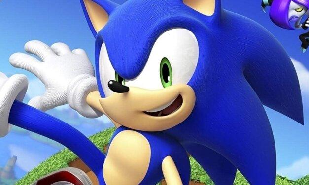 SEGA To Host Sonic Central Virtual Event Tomorrow