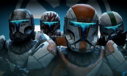 Review – Star Wars republic commando (Nintendo Switch)