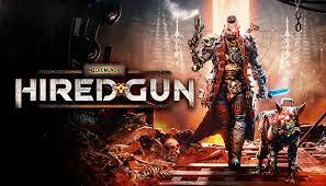 Review – Necromunda hired gun XSX