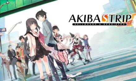 Review – Akiba's Trip: Hellbound & Debriefed (PS4)
