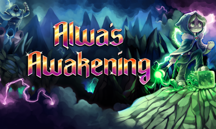 Review – Alwa's Awakening