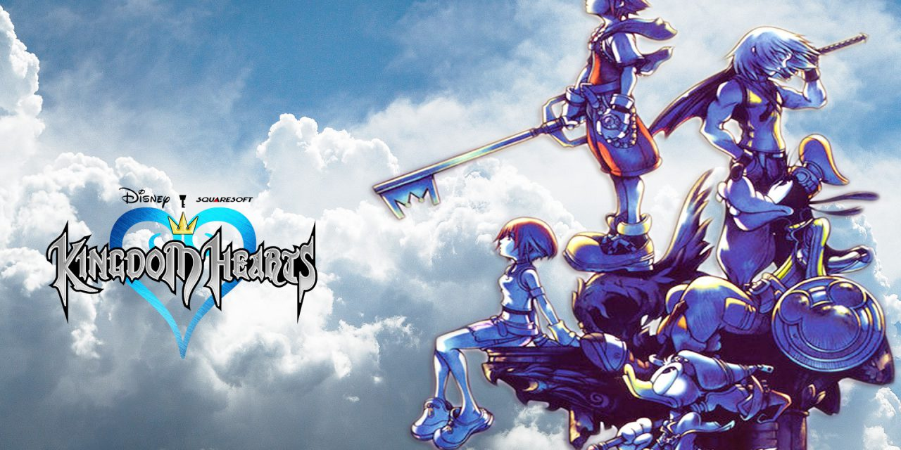 Six Times Kingdom Hearts Pulled Our Collective Heart Strings!