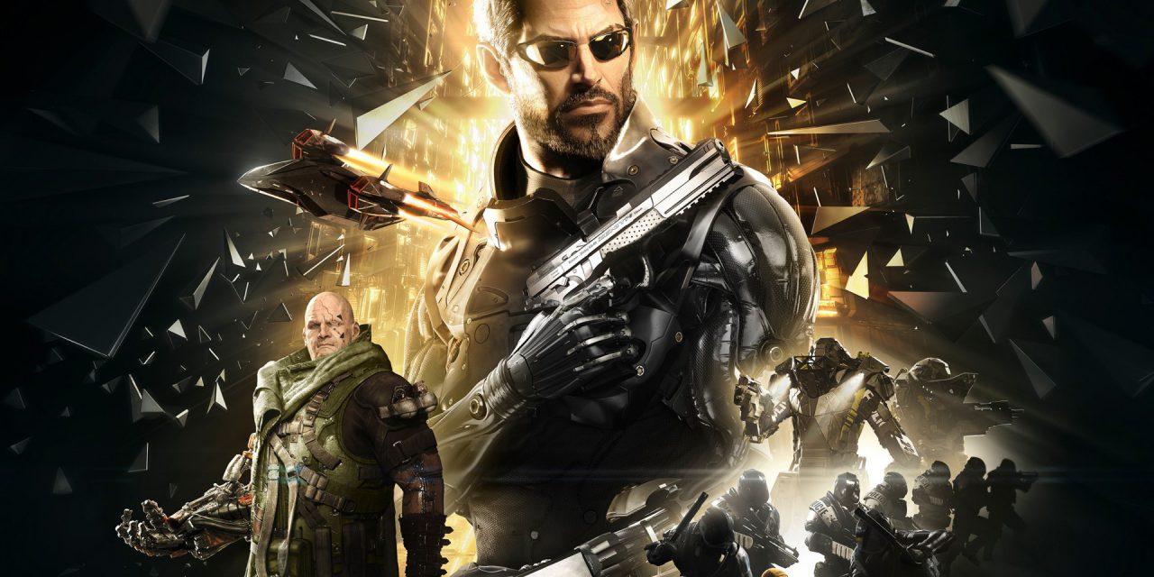 Betts Replays – Deus Ex: Mankind Divided