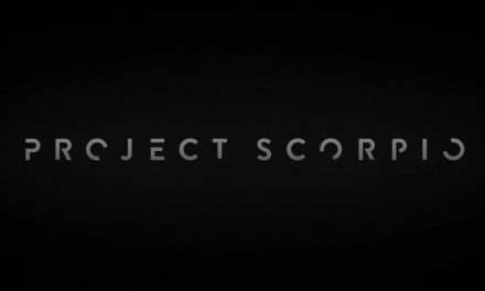 Project Scorpio – Will Power Bring Domination?