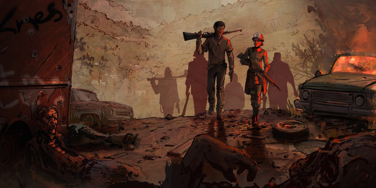 Review – The Walking Dead: A New Frontier (The Ties That Bind) Episode 1 & 2