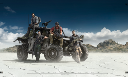 Ghost Recon Wildlands: Behind The Scenes With Don Winslow