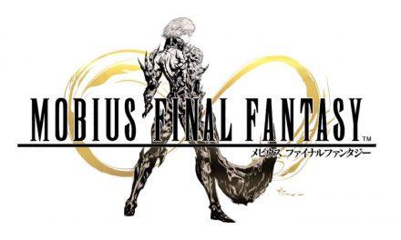 Mobius Final Fantasy Announces Final Fantasy X Collaboration