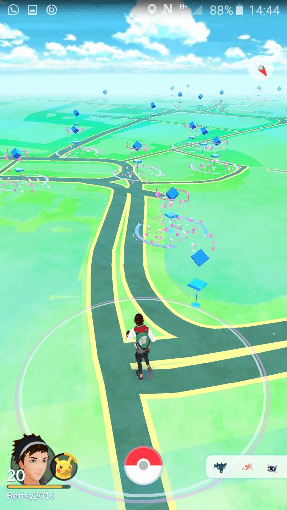 Game Hype - Pokemon Go