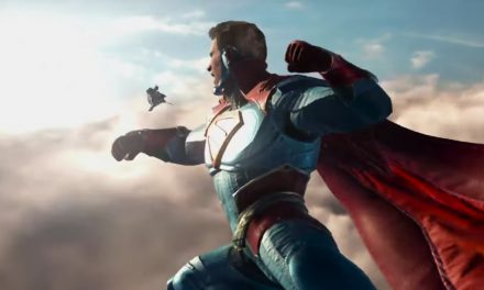 Injustice 2 Trailer Focuses on Superman