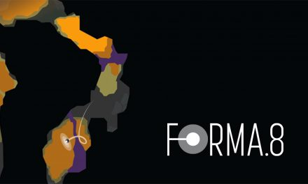 Review – Forma.8