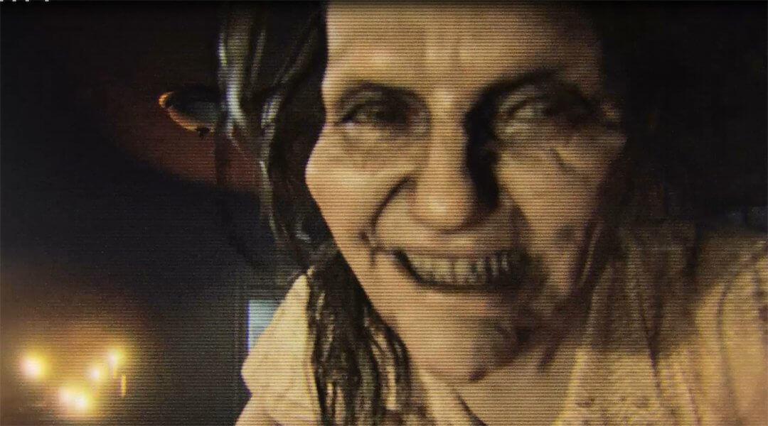 Resident Evil 7 Banned Footage Vol. 2 DLC Arrives on PS4