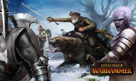 Total War: Warhammer Gets Massive Free Expansion Next Week