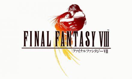 Retro Reminiscence – Final Fantasy VIII