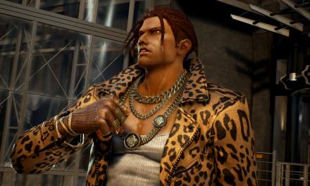 Tekken 7 UK Championship Announced