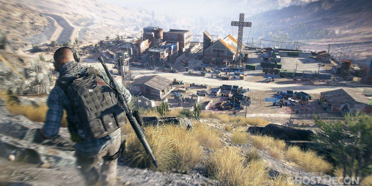 Ghost Recon Wildlands' Beta Phases Make Ubisoft History