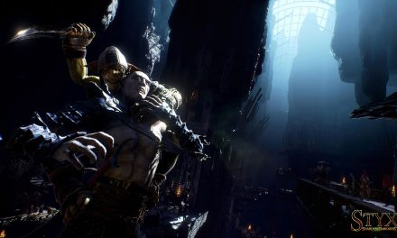 Styx Shardes of Darkness Launch Trailer Arrives