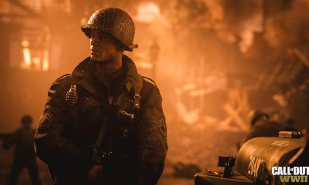 Call of Duty WWII Officially Unveiled