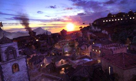 Sniper Elite 4 'Deathstorm' DLC Part 2 Out Now