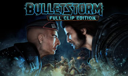 Review – Bulletstorm Full Clip Edition