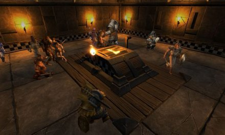 War for the Overworld Gets New 'My Pet Dungeon' Update