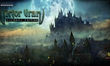 Review – Victor Vran: Overkill Edition (PS4)