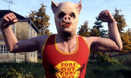 H1Z1 King of the Kill Gets New Update