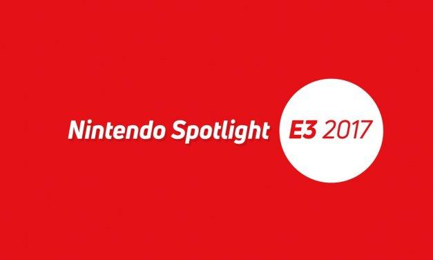 Nintendo E3 2017 – Nintendid it right