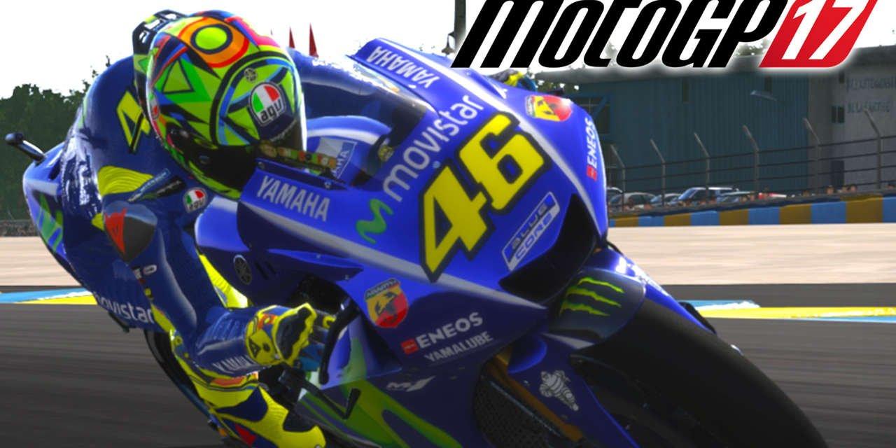 Review – MotoGP 17