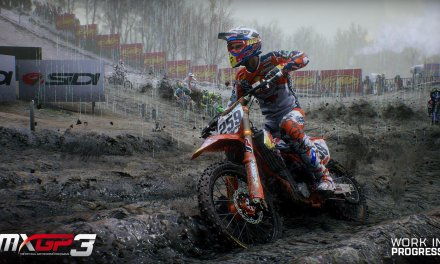 MXGP3 Gets First DLC Today