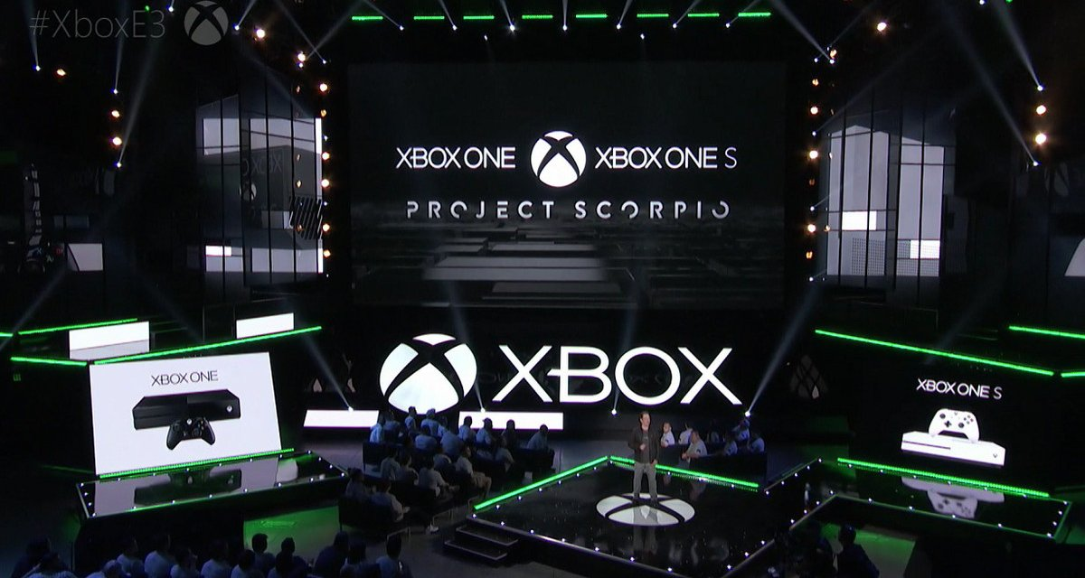 E3 2017 Microsoft – What Can We Expect?