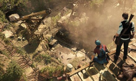 Strange Brigade Extended Gameplay Trailer