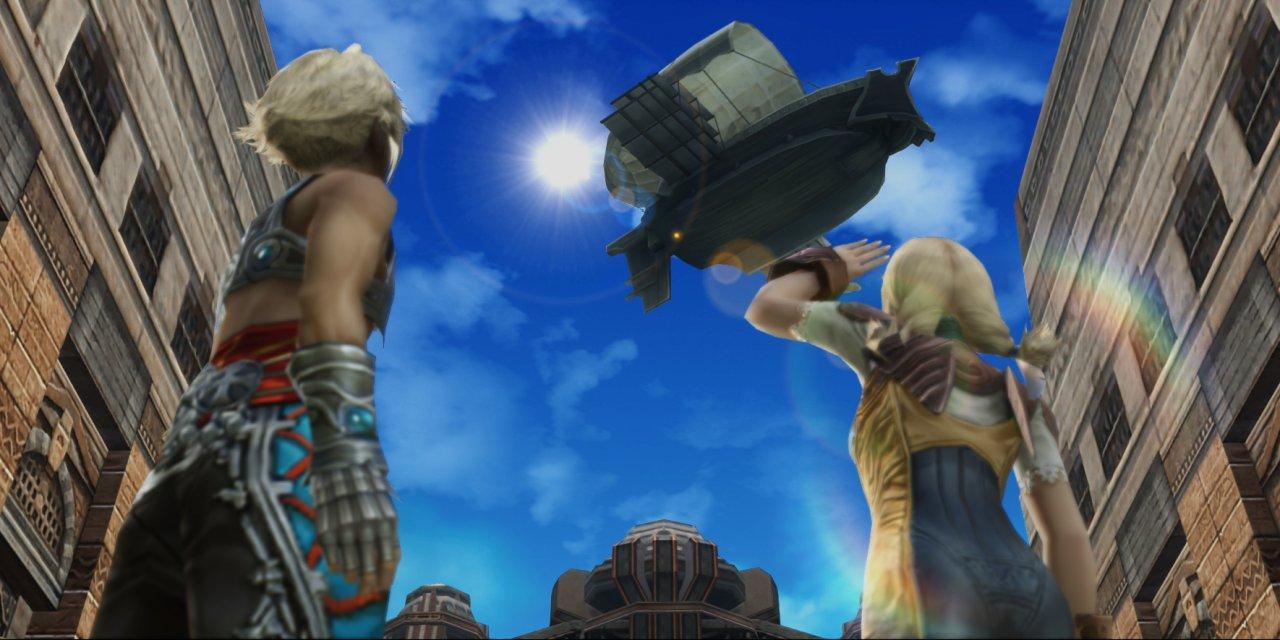 Review – Final Fantasy XII The Zodiac Age