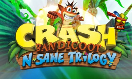 Review – Crash Bandicoot N.Sane Trilogy