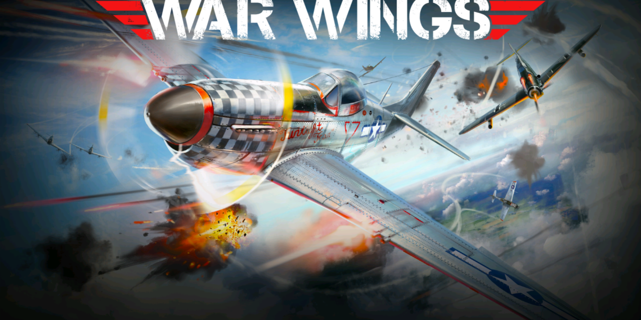 Review – War Wings (Android)