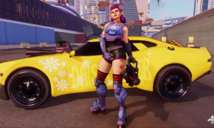 Agents of Mayhem 'Carnage A Trois' Trailer