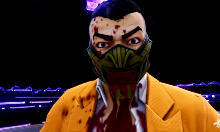 Agents of Mayhem 'Firing Squard' Trailer