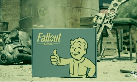 Loot Crate and Bethesda Reveal Bi-Monthly Fallout Crate