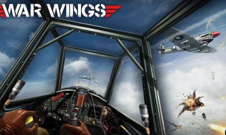 War Wings Flies Onto iOS & Android